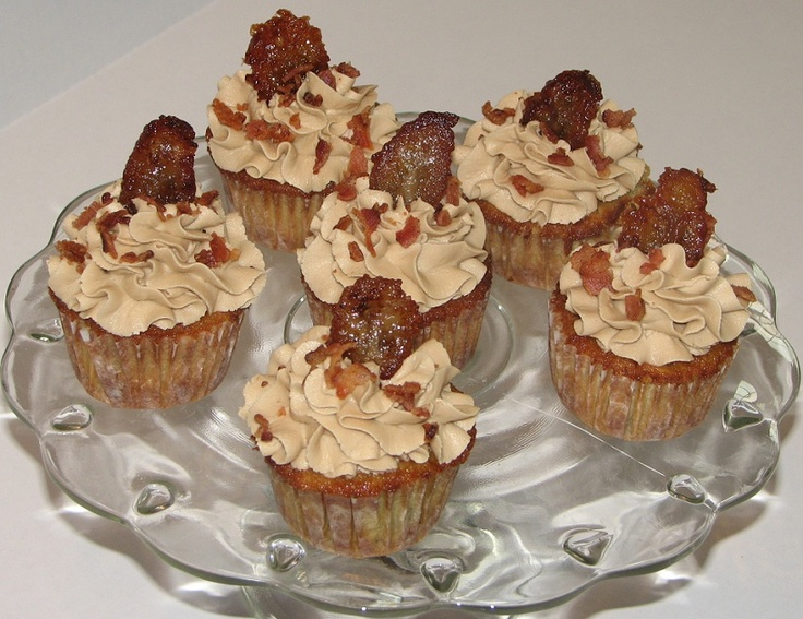 frosting maple cream cheese frosting banana nut cupcakes with maple ...