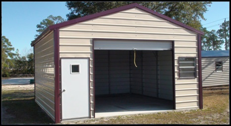 Steel Garages Living Space Steel Garages Geelong Pinterest