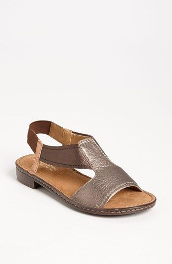 Naturalizer 'Ringo' Sandal available at #Nordstrom