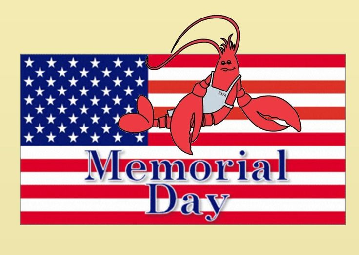 memorial day graphics