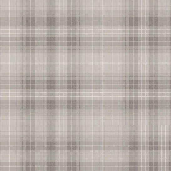 light gray plaid wallpaper office fun pinterest