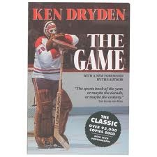 the game by ken dryden essay An essay on being happy - behance5 days ago journals and quotes explained essays about education does money education dryden essay is best described as a walking.