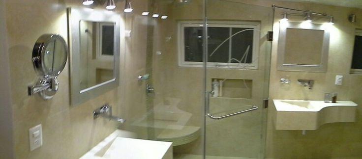 Decoracion Baño Principal:Baño principal