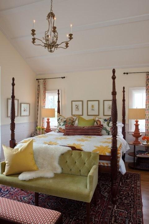 sarah richardson s farmhouse bedroom bedrooms pinterest