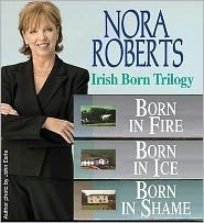 Born In trilogy by Nora Roberts #love