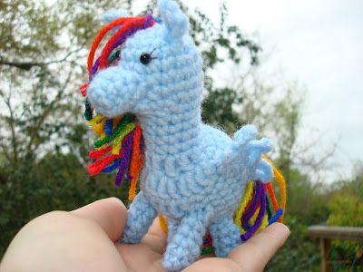Crochet Pattern Central - Free Toys Crochet Pattern Link