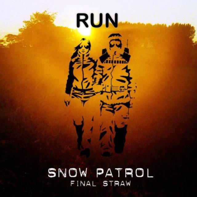 Run (Snow Patrol song)