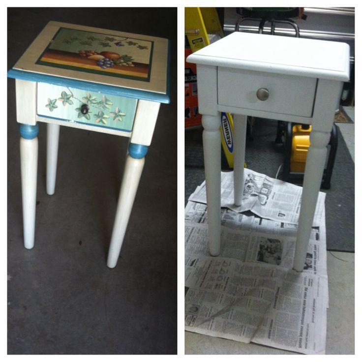 diy furniture restoration diy pinterest