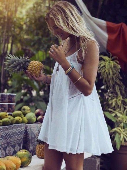10 looks brancos inspiradores para o Réveillon