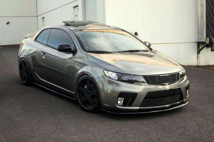 2013 Kia Forte Koup Custom Www Imgkid Com The Image Kid Has It
