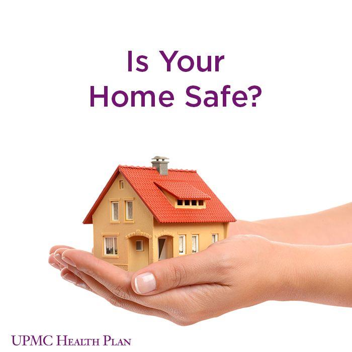 home safe: