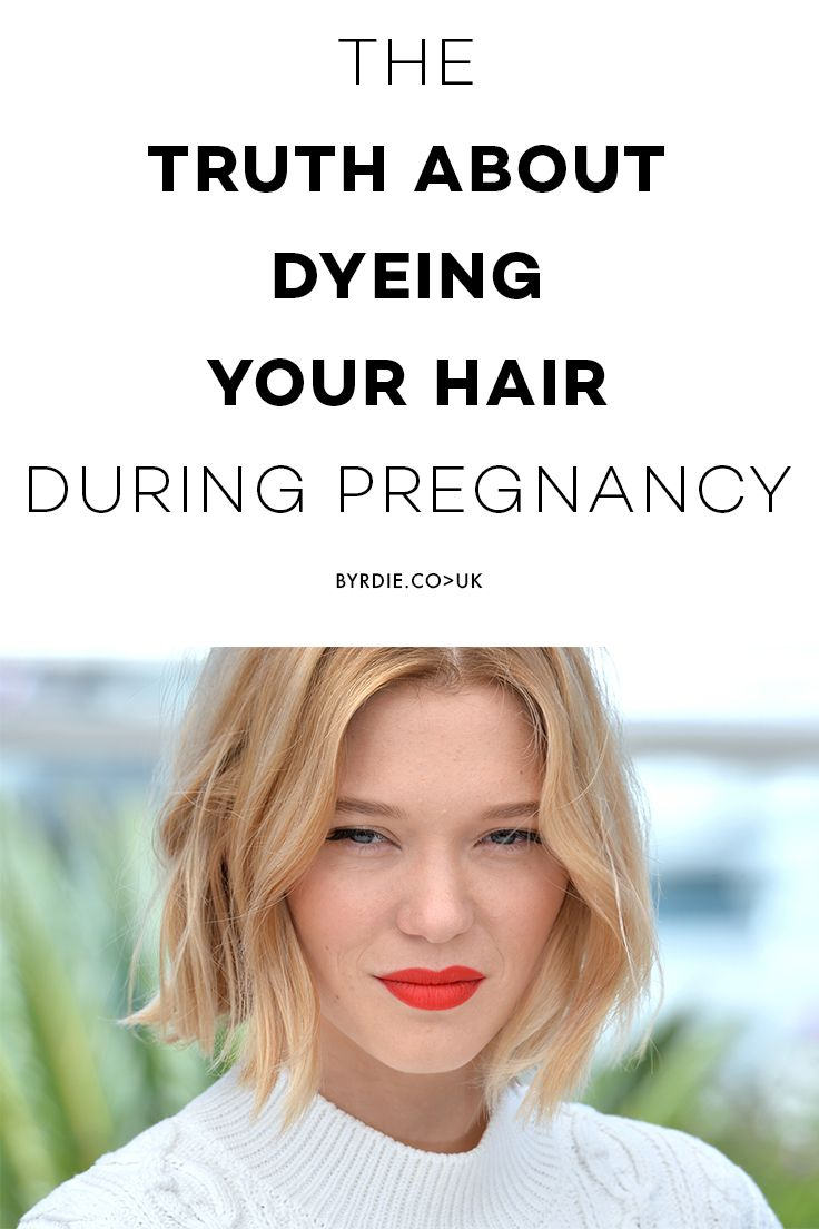 Is Hair Coloring Safe During Pregnancy A K Bfo