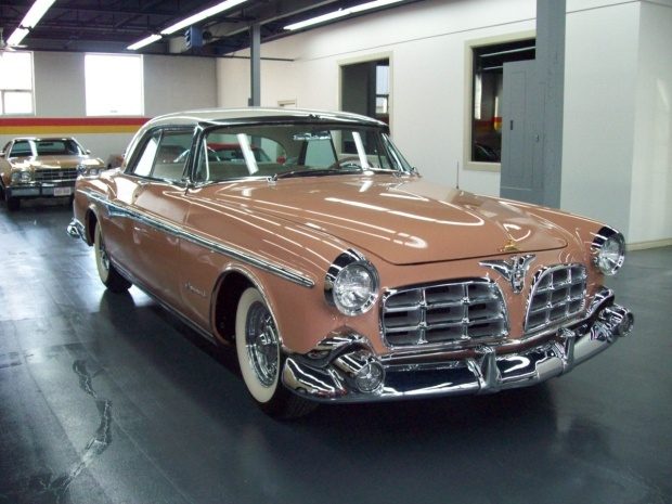 1955 Chrysler Imperial - Image 1 of 22