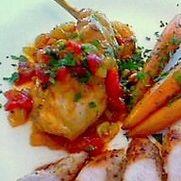 Italian-Style Braised Rabbit Recipe | Gluten Free Foodie | Pinterest