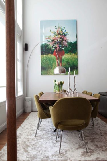 The Insider: Nordic Edge in Park Slope good chair