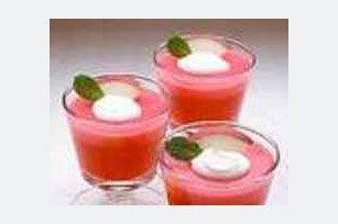 Yogurt-Gelatin Ribbon Salad Recipes — Dishmaps