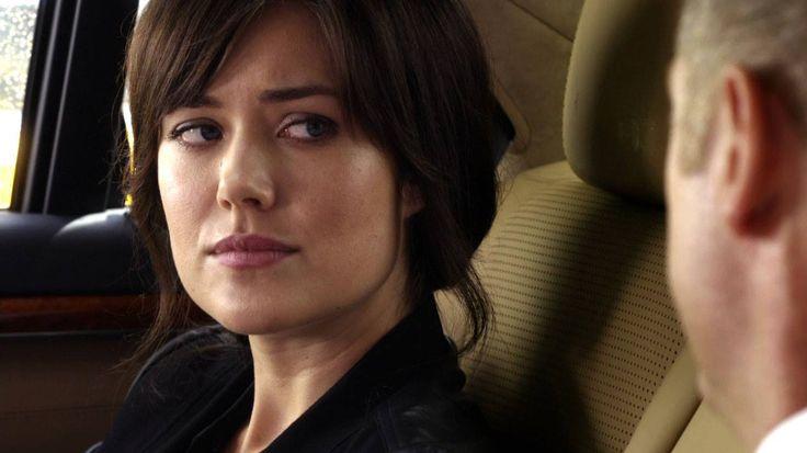 Lizzie Blacklist TV Show