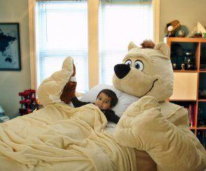 Giant Teddy Bear Valentines Day Tumblr