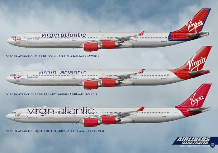 british airline vs virgin atlantic Virgin atlantic is a british airline carrier that is co-owned by richard branson's virgin group [51%] and delta airlines [49%] started in 1984, it is currently the.