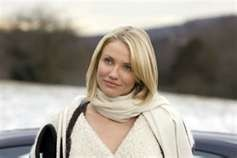 cameron diaz's haircut in The Holiday!