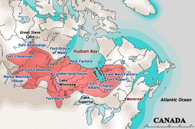 canada map before nunavut