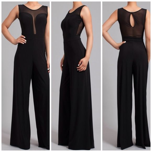 Luxury Cotton Black Backless Women Jumpsuits Fashion Sexy Rompers Pants