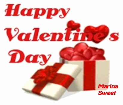 happy valentines animated pictures
