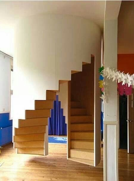 Best Dual Floating Spiral Staircase House Stuff Pinterest 400 x 300