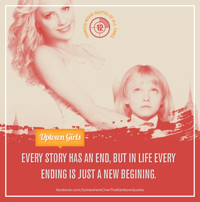 every ending is a new beginning essay
