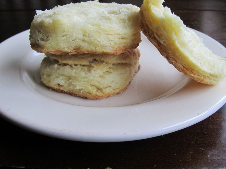Angel biscuits | Kat's in the Kitchen | Pinterest