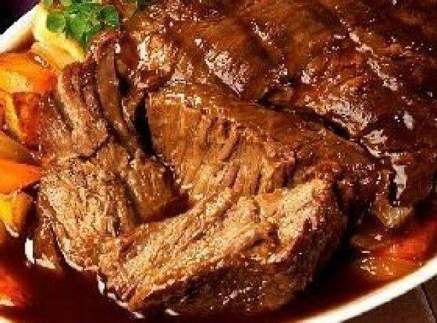 The best pot roast ever omg | Monster cookie droug mix | Pinterest