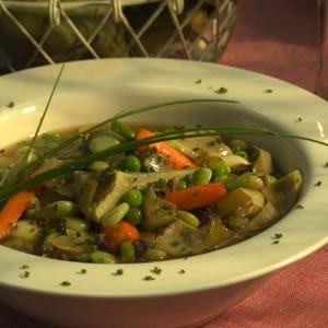 Spring Vegetable Stew | Healthy food | Pinterest