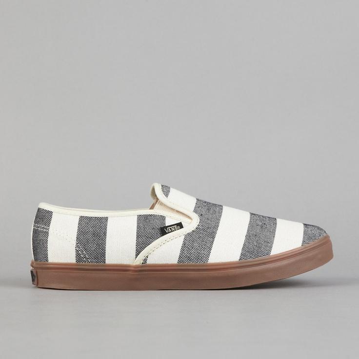 Vans Stripes Slip-on