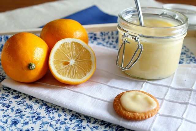meyer lemon curd | Recipes to try | Pinterest