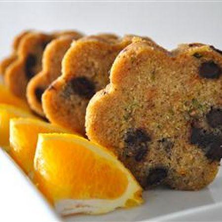 Chocolate Chip Orange Zucchini Bread | FOOD: Dessert | Pinterest