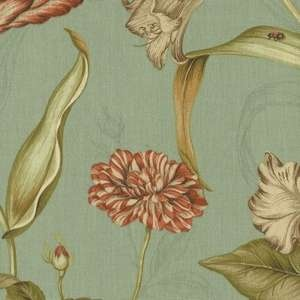 Table Runners   (Waverly Botanical Sun N Shade)