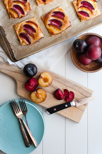 Gluten free plum frangipan tarts cakes amp desserts gluten free p