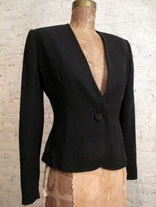 Jackets in Clothing - Etsy Vintage