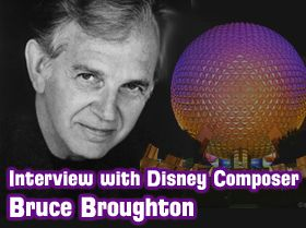 Bruce broughton particularly his score in the rescuers down under