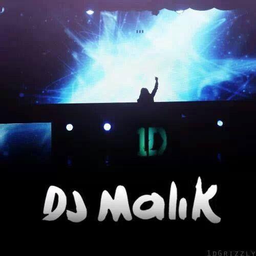 dj malik | Our Zayn Vain Malik ☯ | Pinterest
