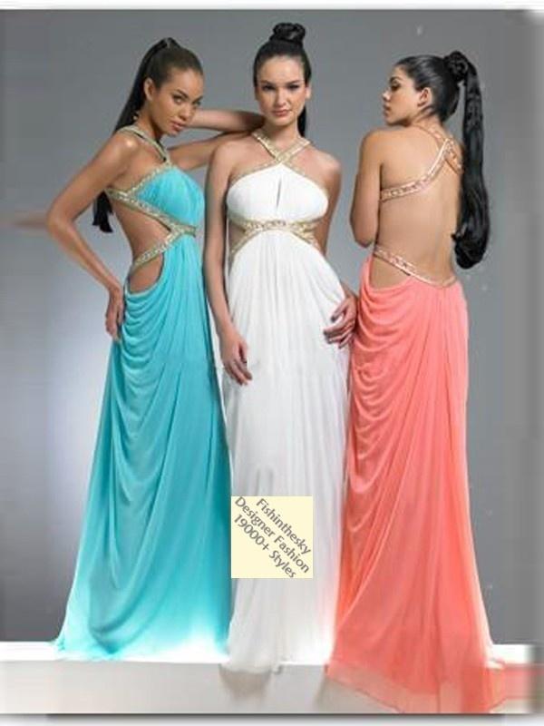 Prom Dresses in Houston