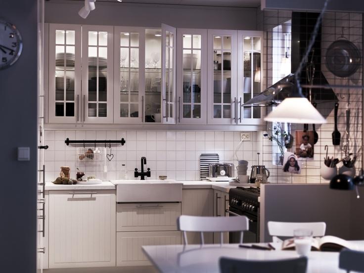 IKEA Mutfak Mutfağınızdan çıkmak istemeyeceksiniz
