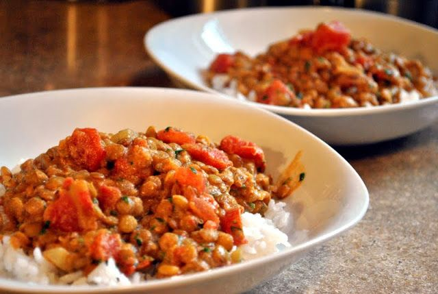 Download image Curried Lentils And Rice PC, Android, iPhone and iPad ...