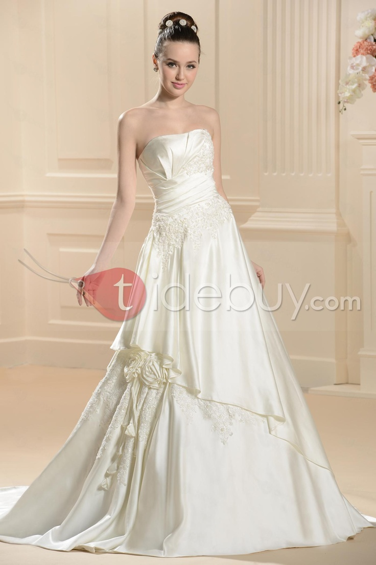 By bethzabe hurtado barajas on tidebuy com wedding dresses pint