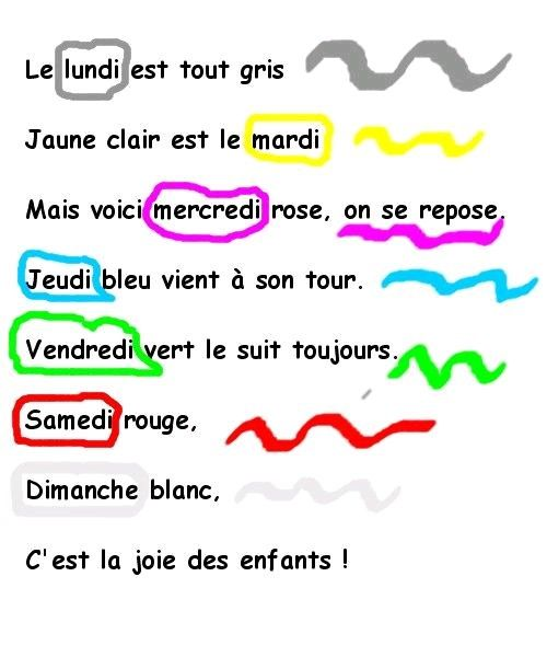 Primary Language Learning Today: Seeking sound patterns in French ...