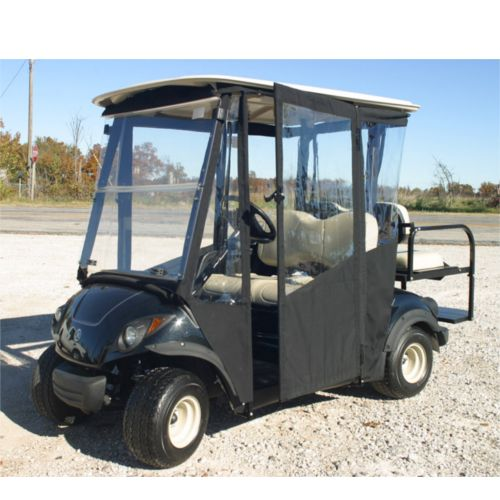 yamaha drive doorworks enclosures doorworks golf cart