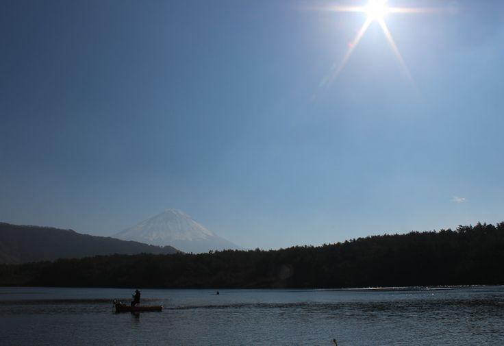 富士山 信仰の対象と芸術の源泉の画像 p1_1