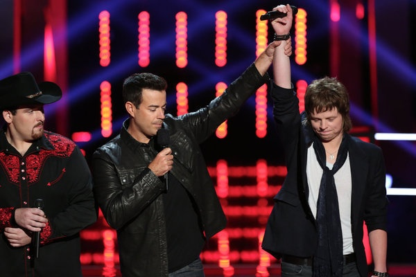 The voice recap the steal steals our hearts