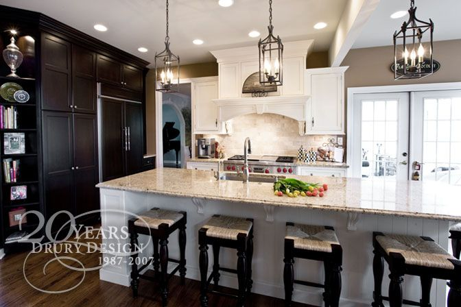 Timeless kitchen design google search home design for Search kitchen designs