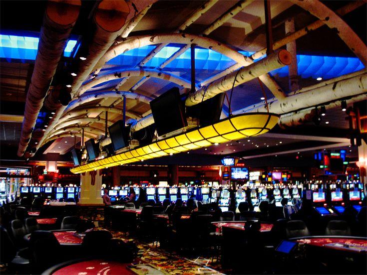 4 winds casino new buffalo